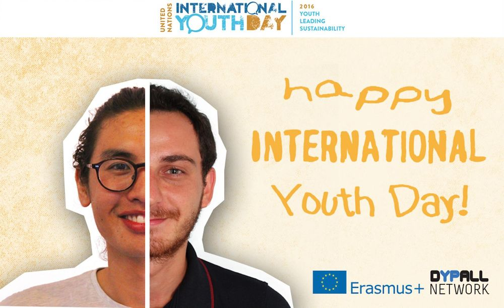 International Youth Day - image 3 - student project