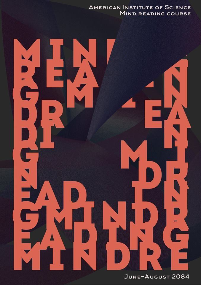 Mind reading - image 1 - student project