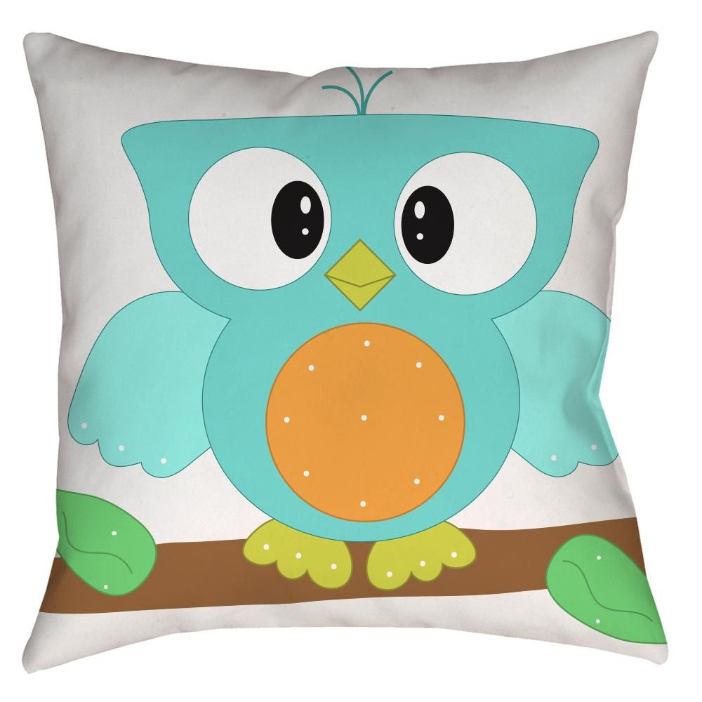 Cute Animals and Pillows - image 3 - student project