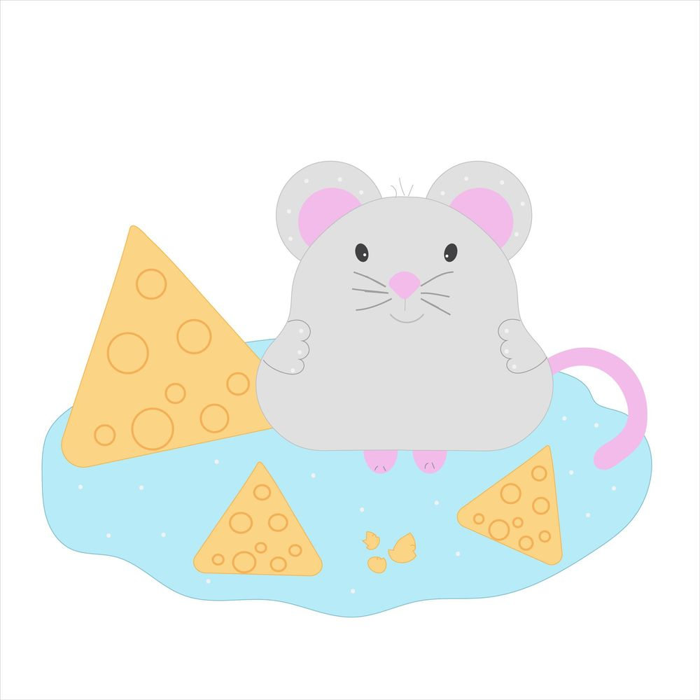 Cute Animals and Pillows - image 6 - student project