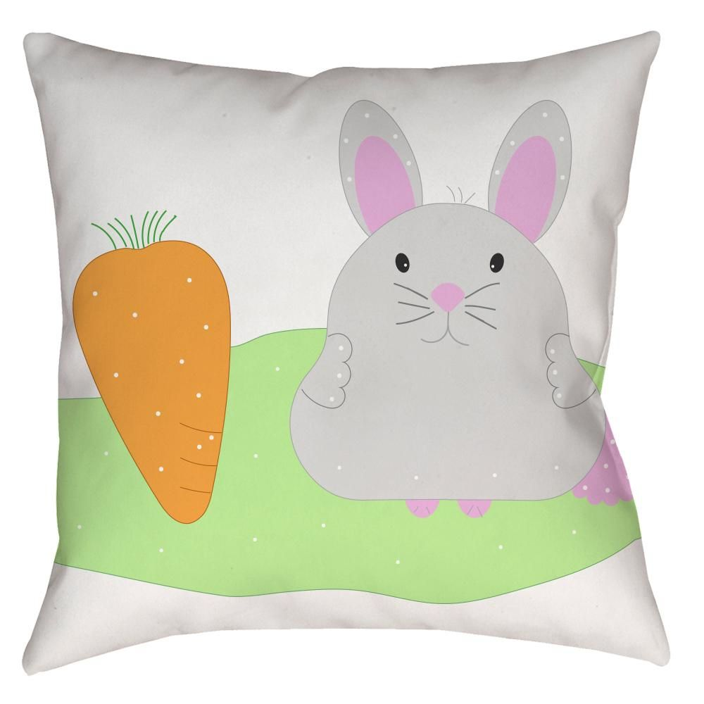 Cute Animals and Pillows - image 11 - student project