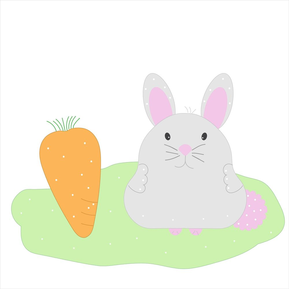 Cute Animals and Pillows - image 12 - student project