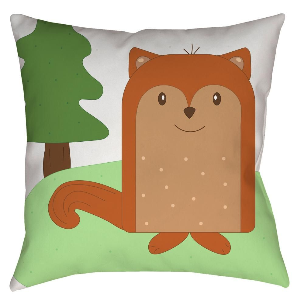 Cute Animals and Pillows - image 7 - student project