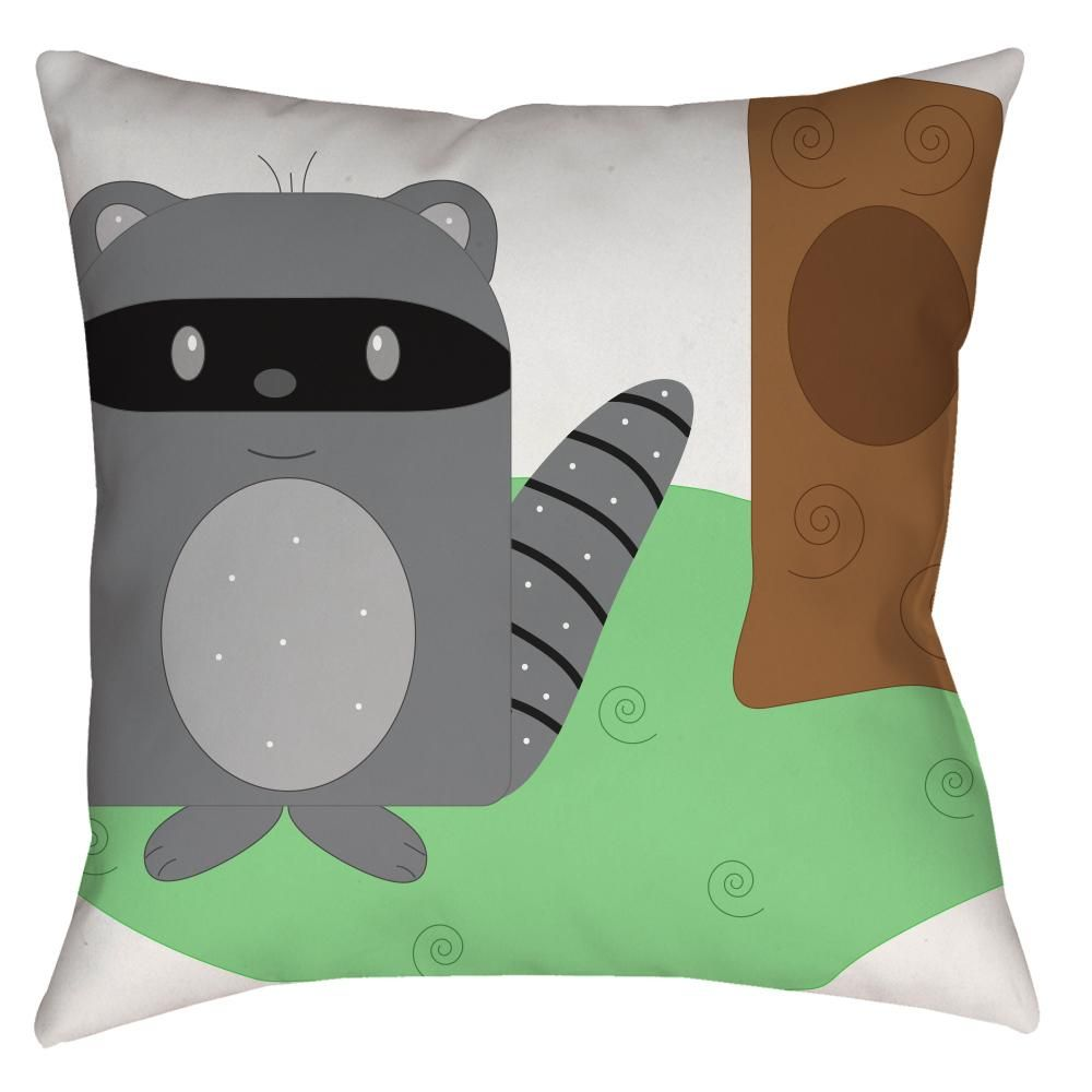 Cute Animals and Pillows - image 9 - student project