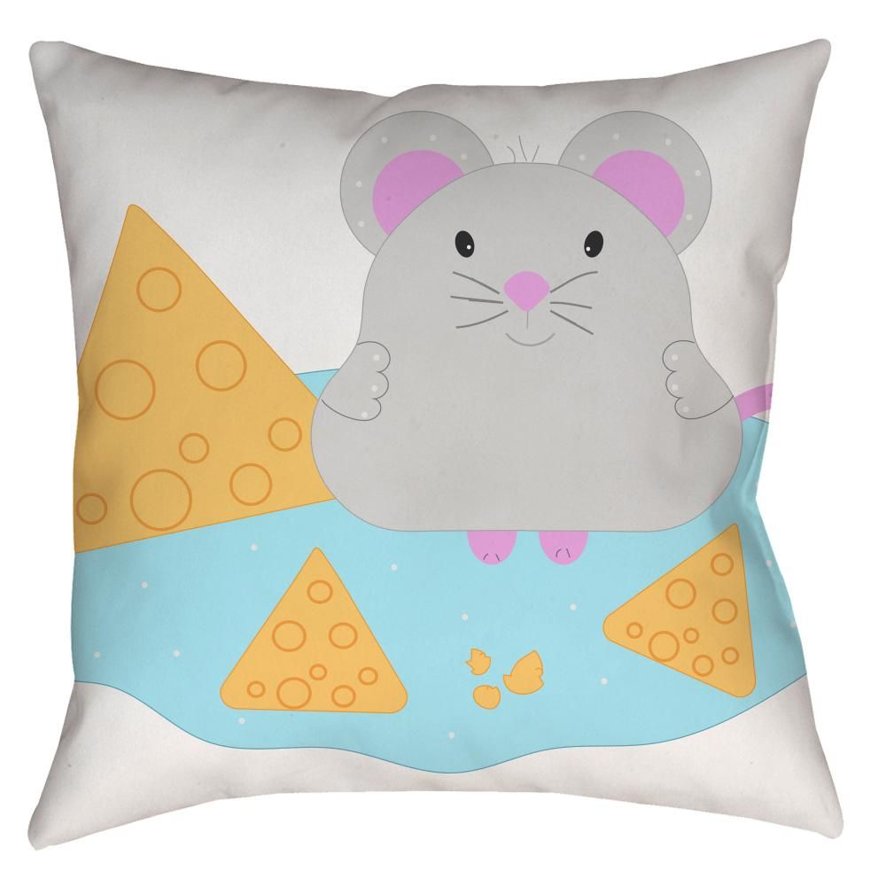 Cute Animals and Pillows - image 5 - student project
