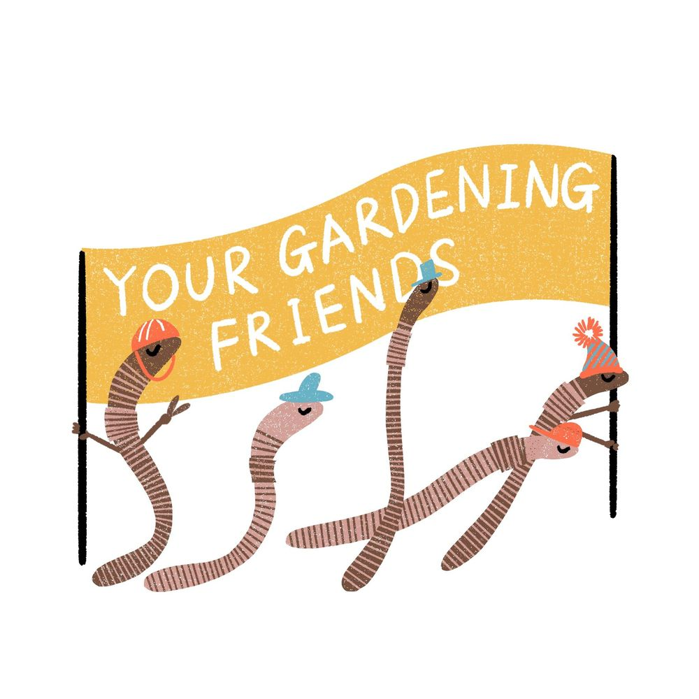 Style Class: 26 days in Gardening - image 12 - student project