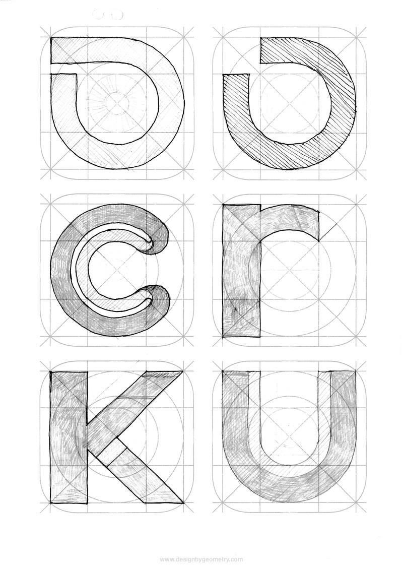 Letter C - image 1 - student project
