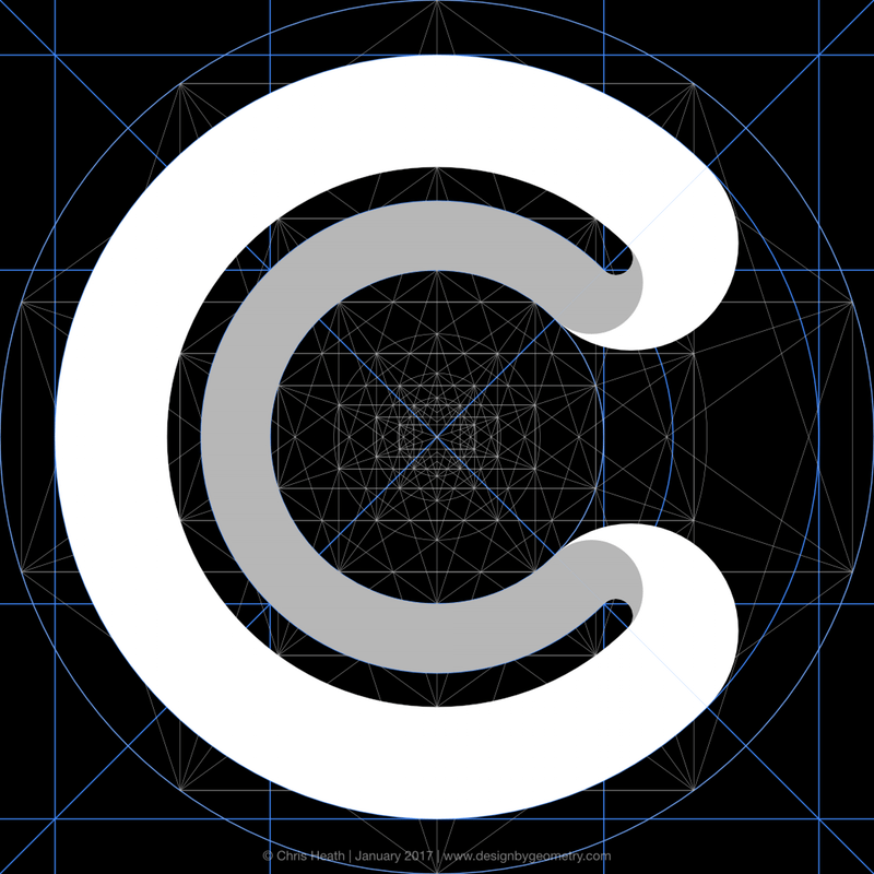 Letter C - image 3 - student project