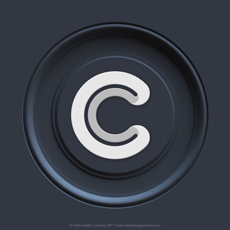 Letter C - image 4 - student project