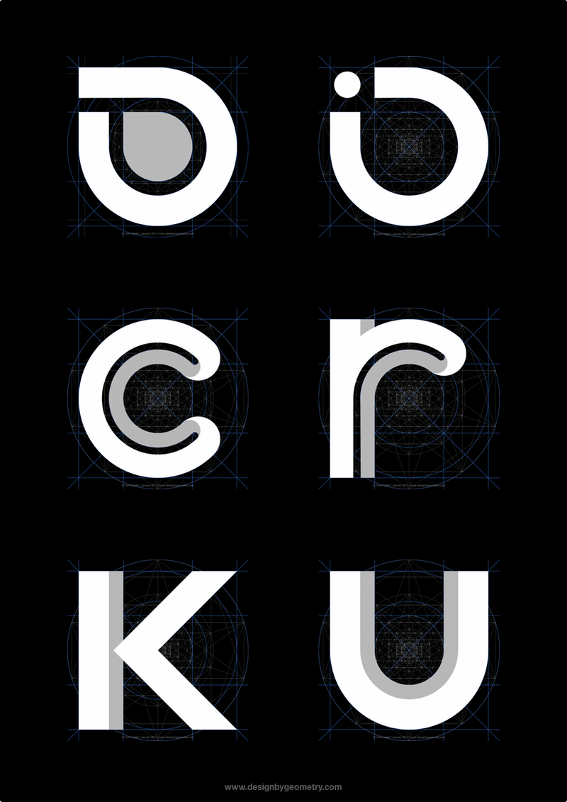 Letter C - image 2 - student project