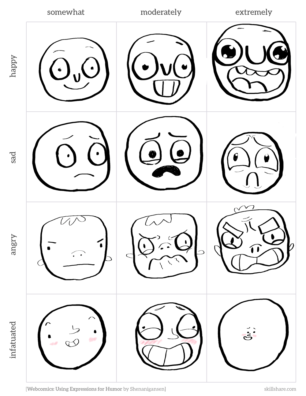 Expressions - image 1 - student project