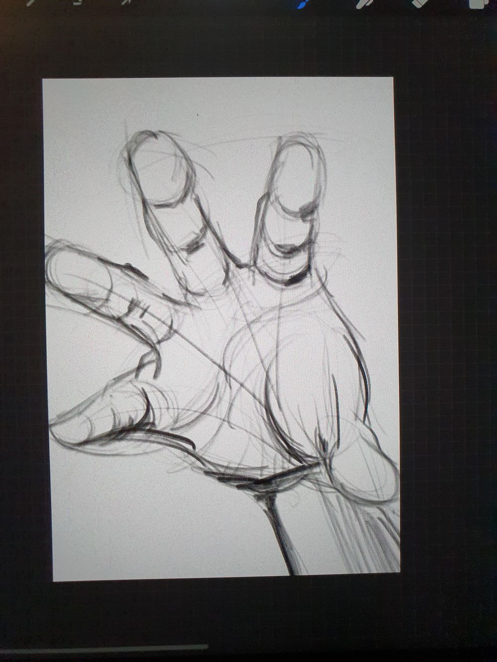 Drawing Session - image 16 - student project