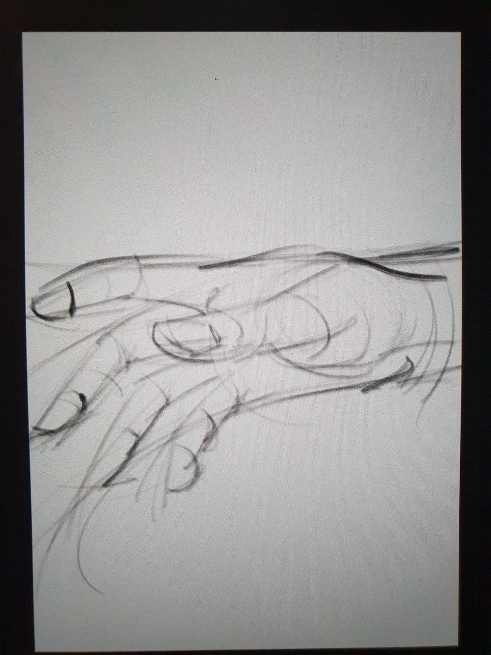 Drawing Session - image 13 - student project