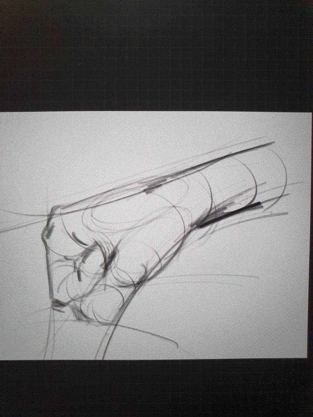 Drawing Session - image 3 - student project