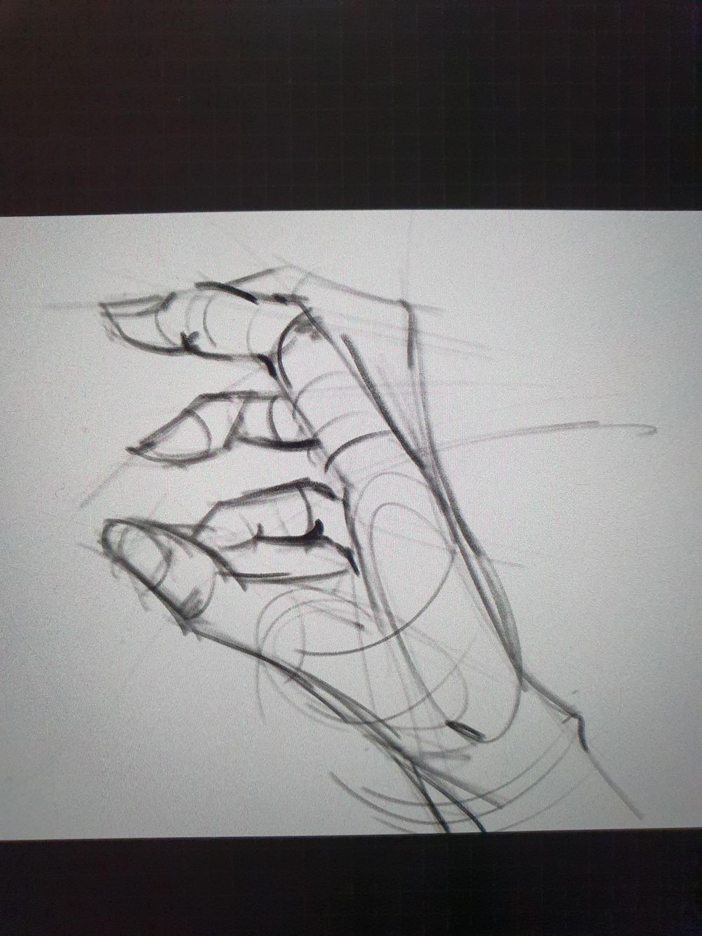 Drawing Session - image 4 - student project