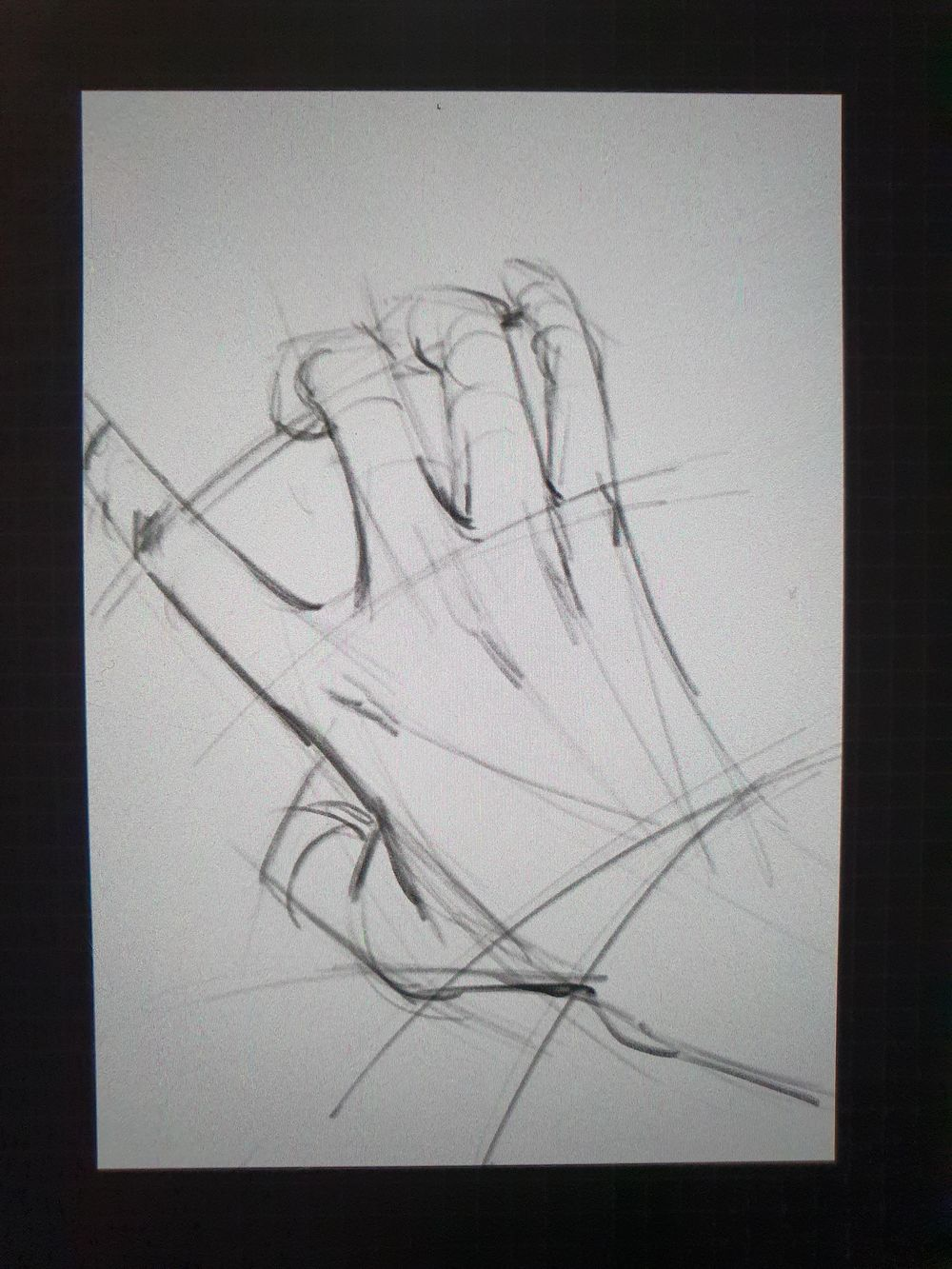 Drawing Session - image 7 - student project