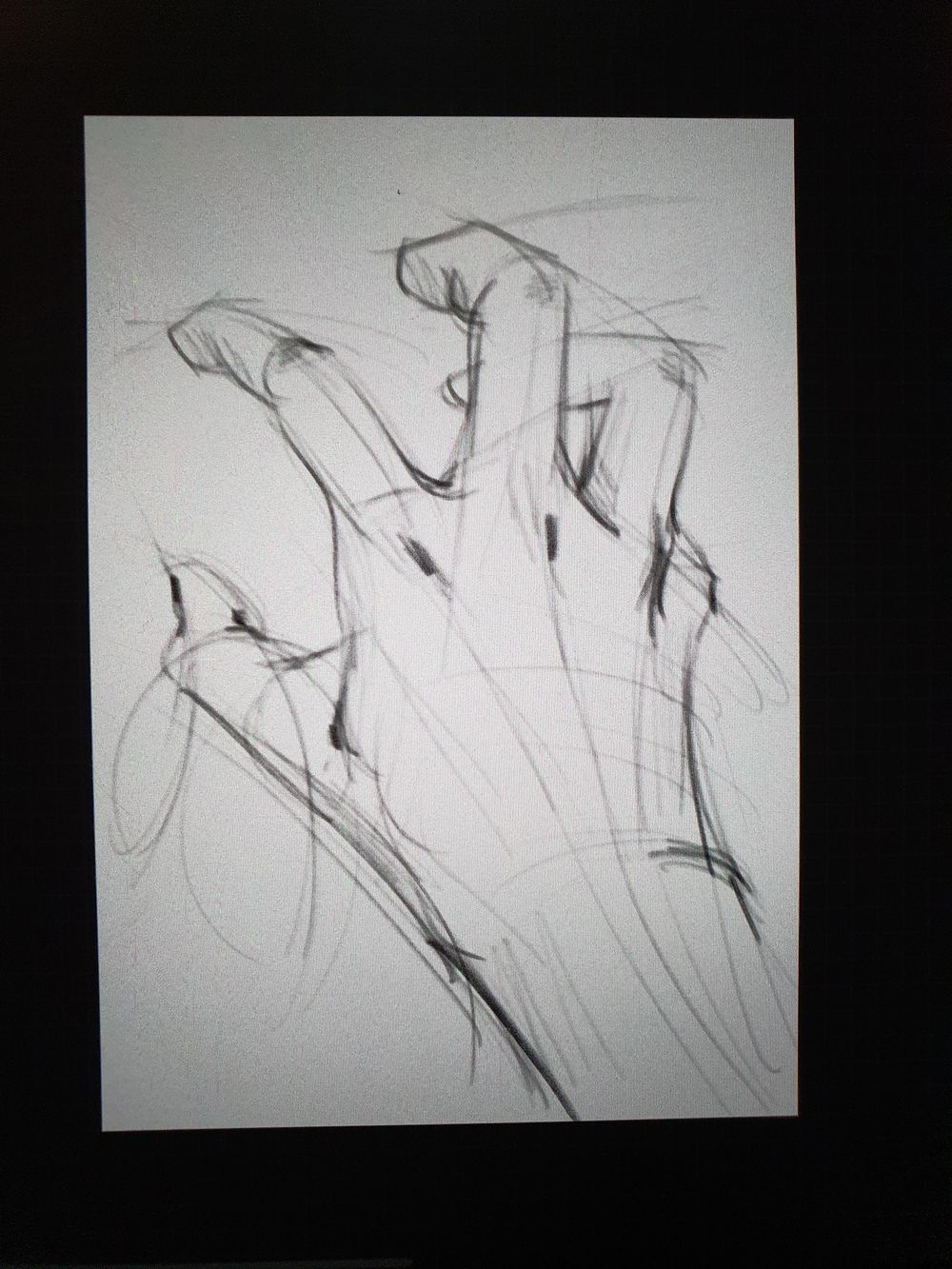 Drawing Session - image 14 - student project
