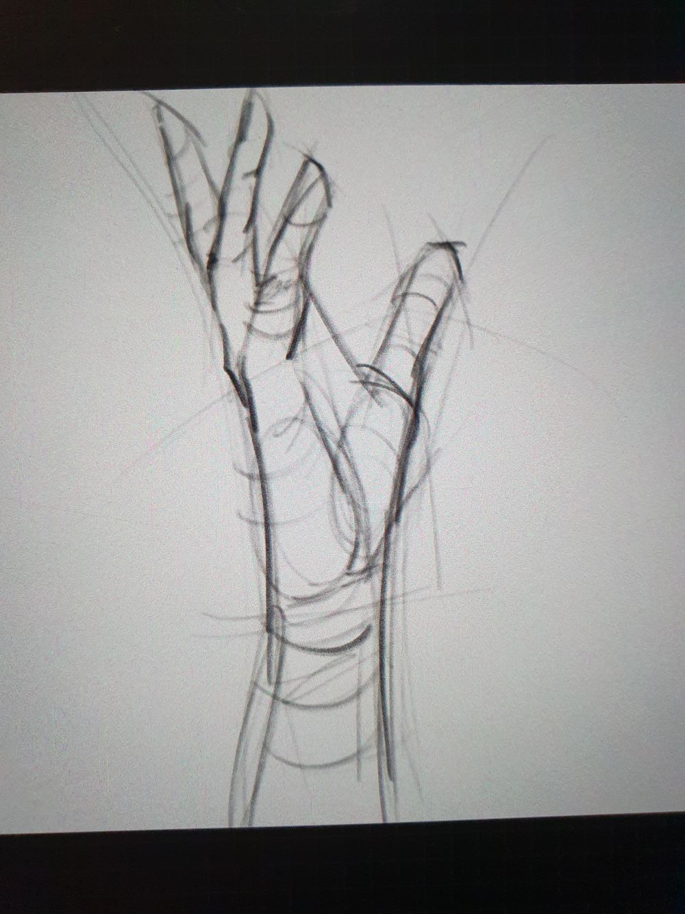 Drawing Session - image 2 - student project