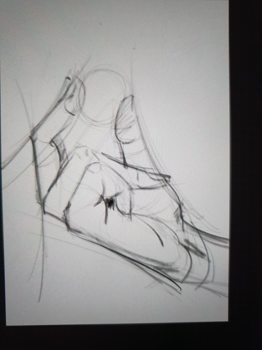 Drawing Session - image 12 - student project