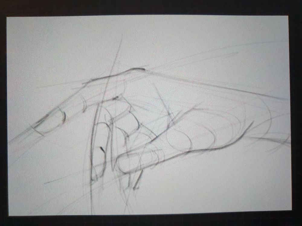 Drawing Session - image 6 - student project