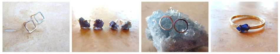 Alison Titus Jewelry - image 1 - student project
