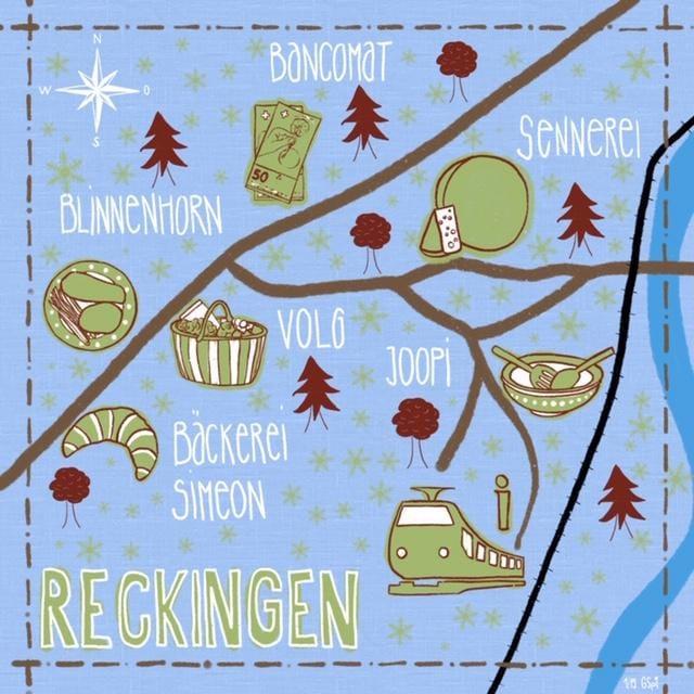 Stadt-Karten - image 1 - student project