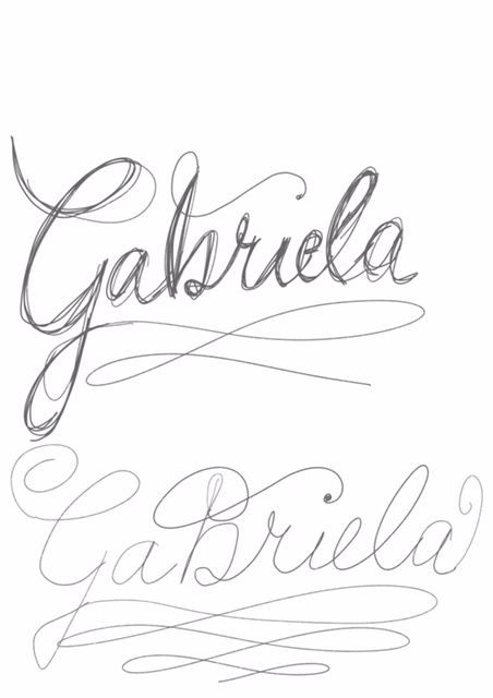 Gabriela - image 3 - student project