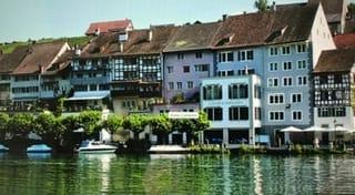 Eglisau (Switzerland) - image 1 - student project