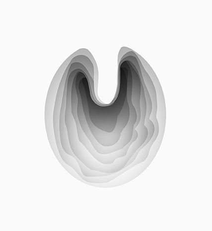 mouth in white - image 1 - student project