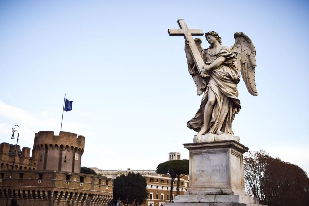 Rome - image 1 - student project