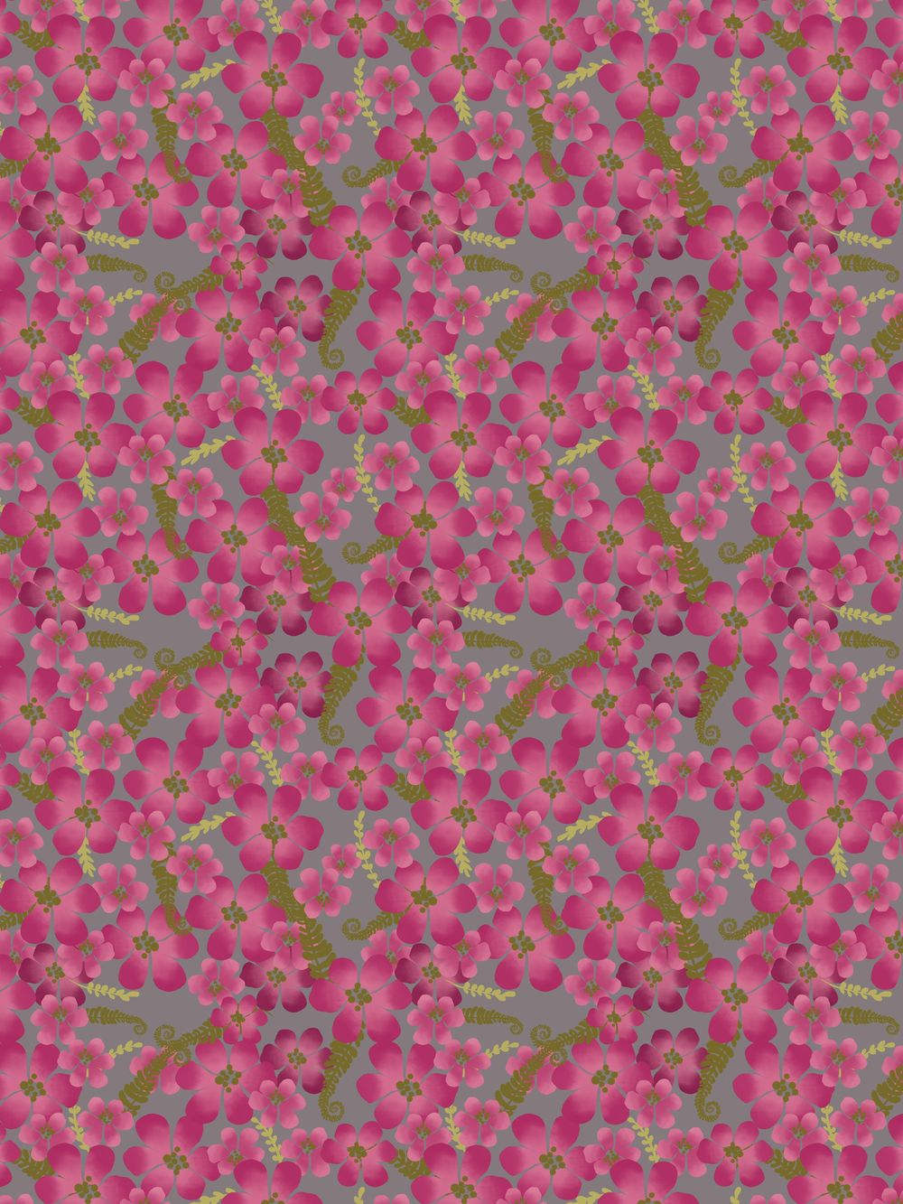 Repeating Pattern - image 1 - student project