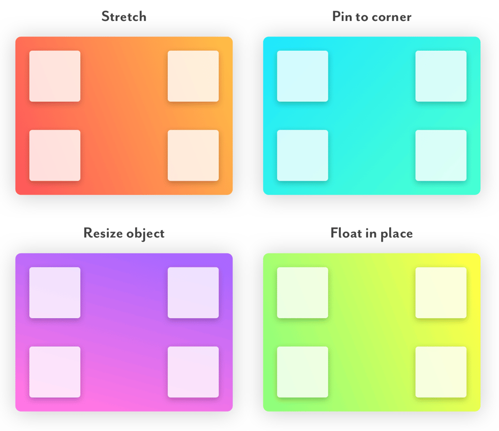 PUBLISHED: Design for All Sizes and Screens: Responsive Design in Sketch - image 1 - student project