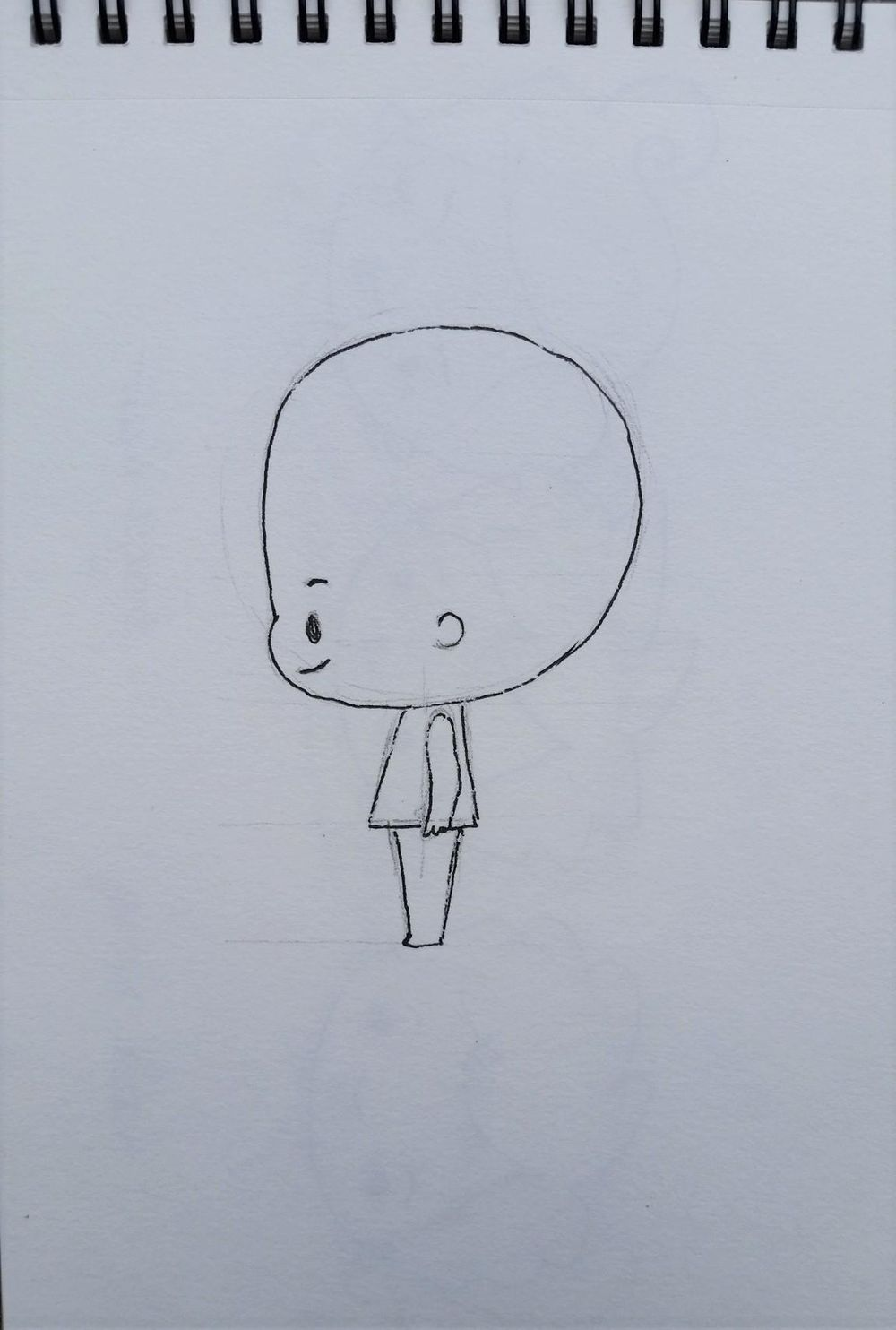 Chibi characters - image 12 - student project