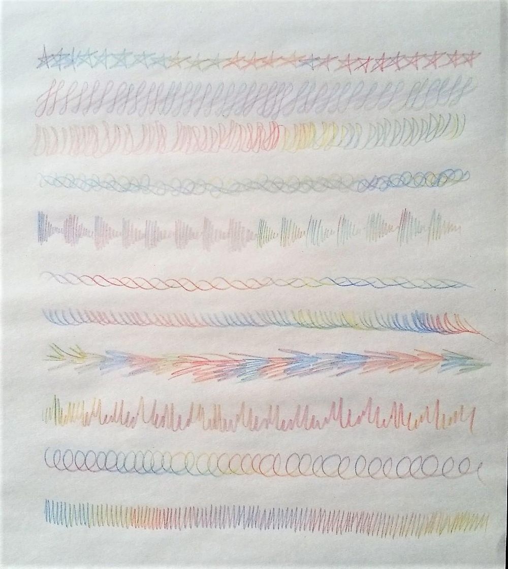 EVER-CHANGING LINE with Brent Eviston - image 2 - student project