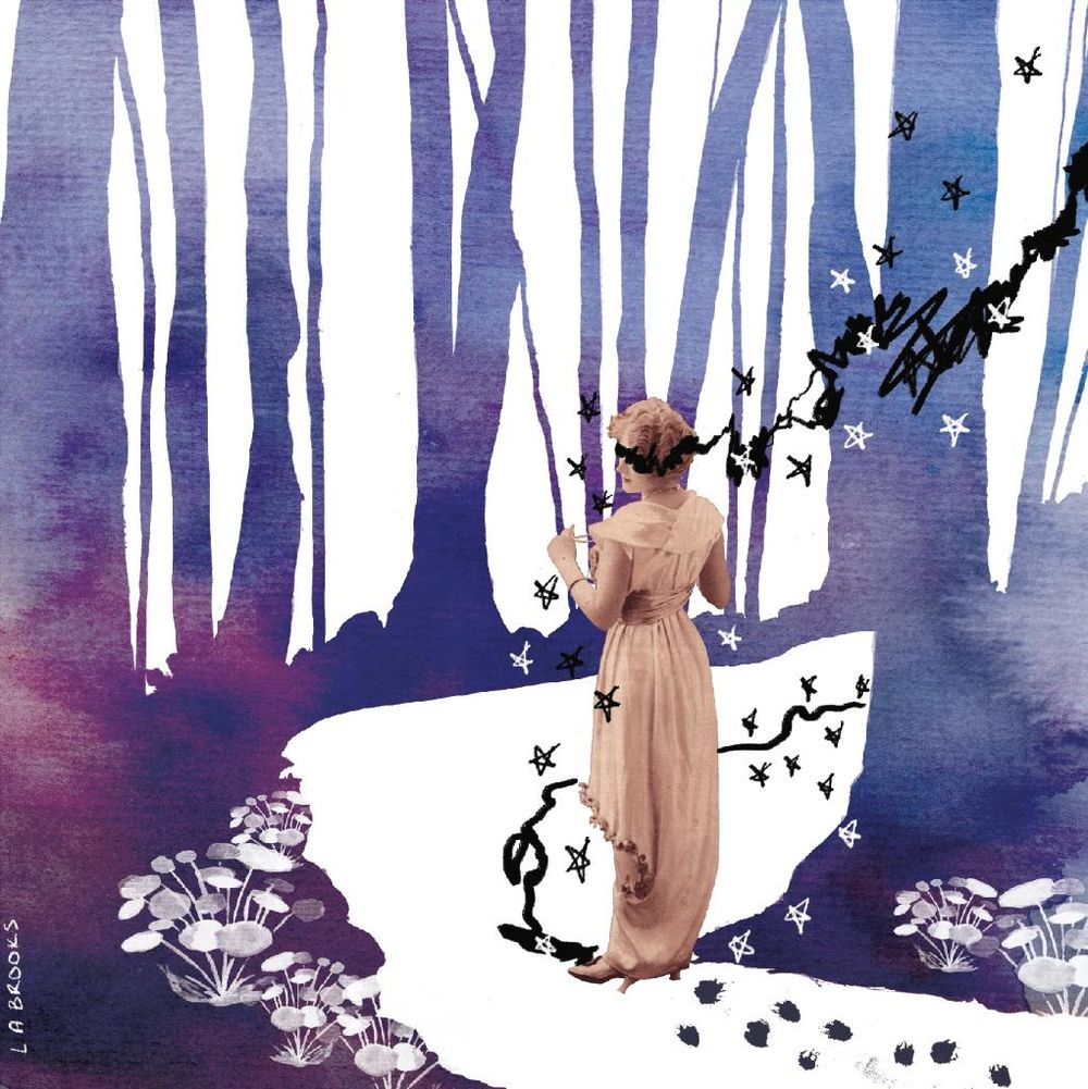 26 Day Art Challenge - Fairytales - image 8 - student project