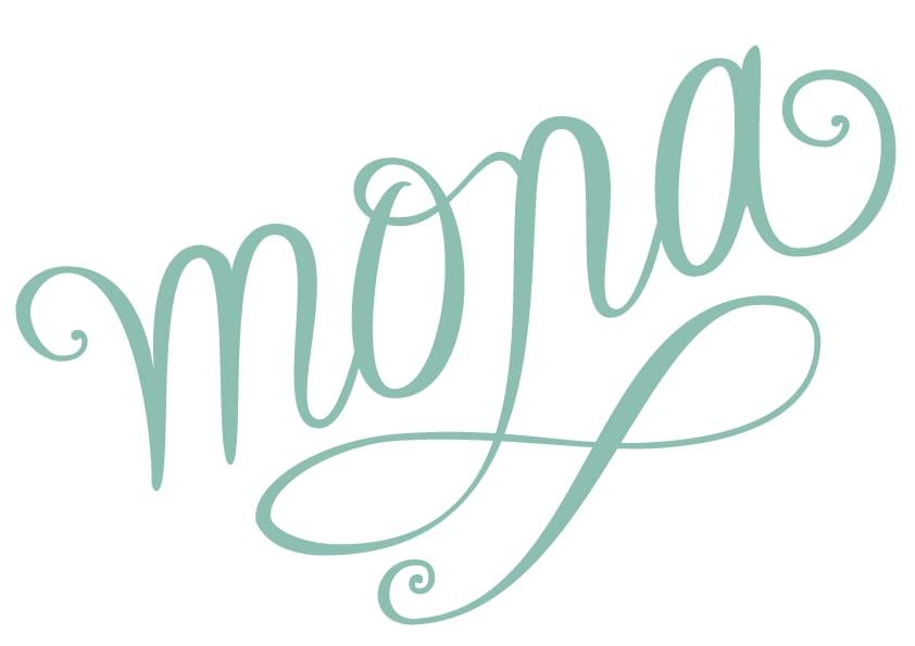 Handwriting Mona - image 4 - student project