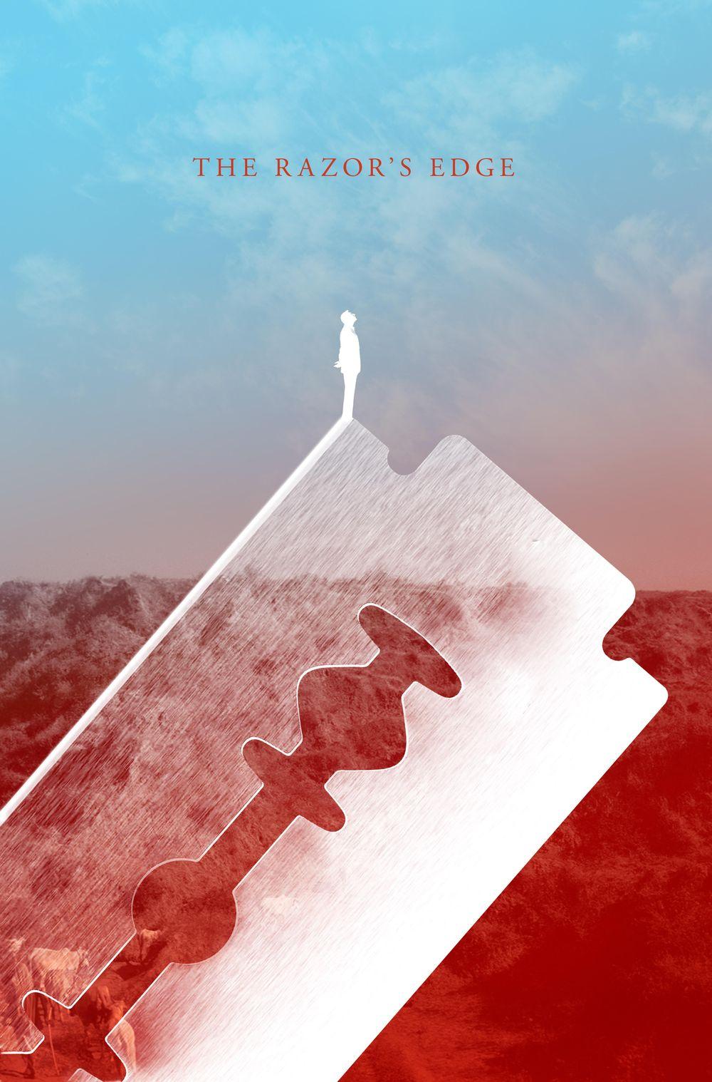 The Razor's Edge - image 2 - student project