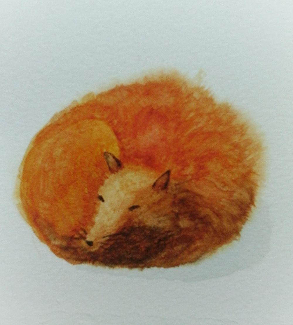 Xstmas FoXes - image 3 - student project