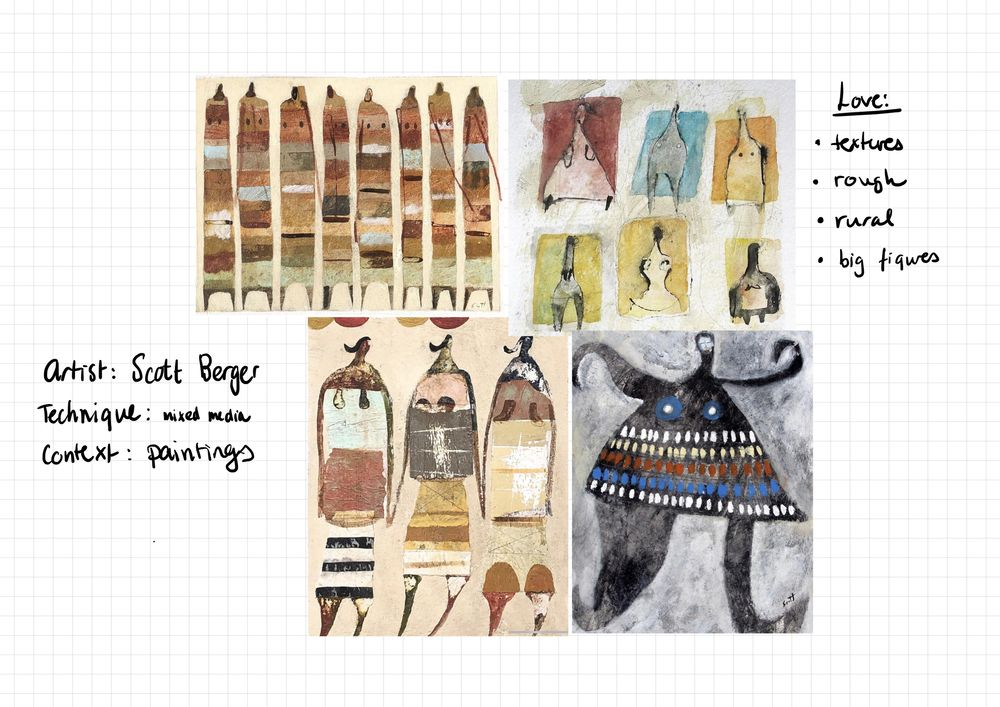 The Style class - image 7 - student project