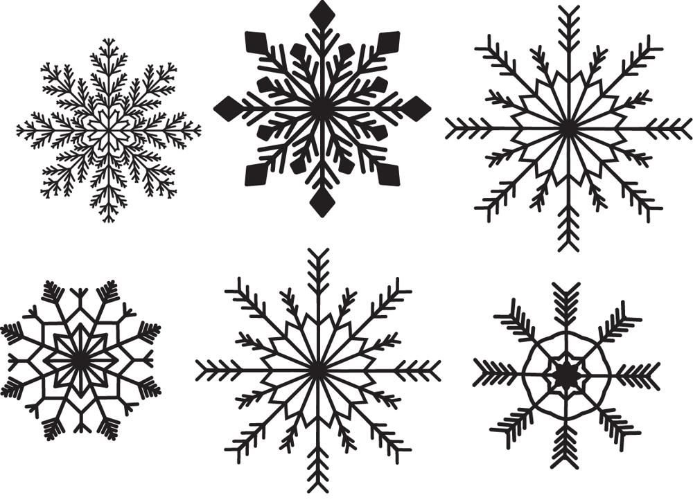 Arctic Winter - 5 Complex Pattern Techniques - image 12 - student project