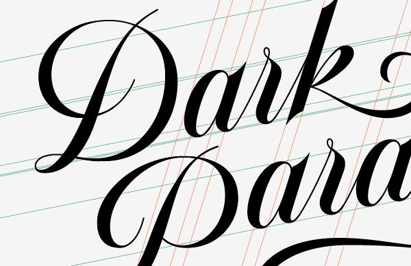 Dark Paradise - image 2 - student project