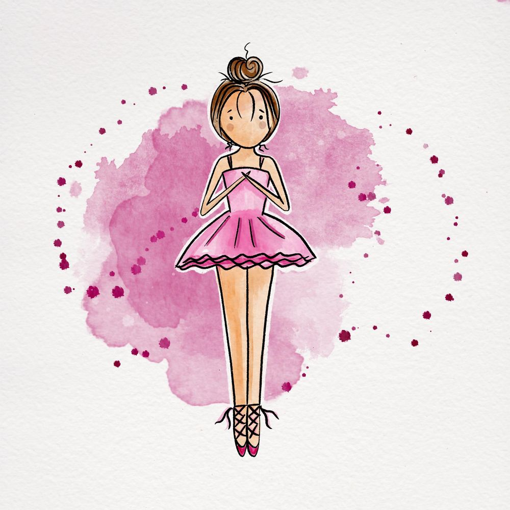 Stylized Girls - image 1 - student project