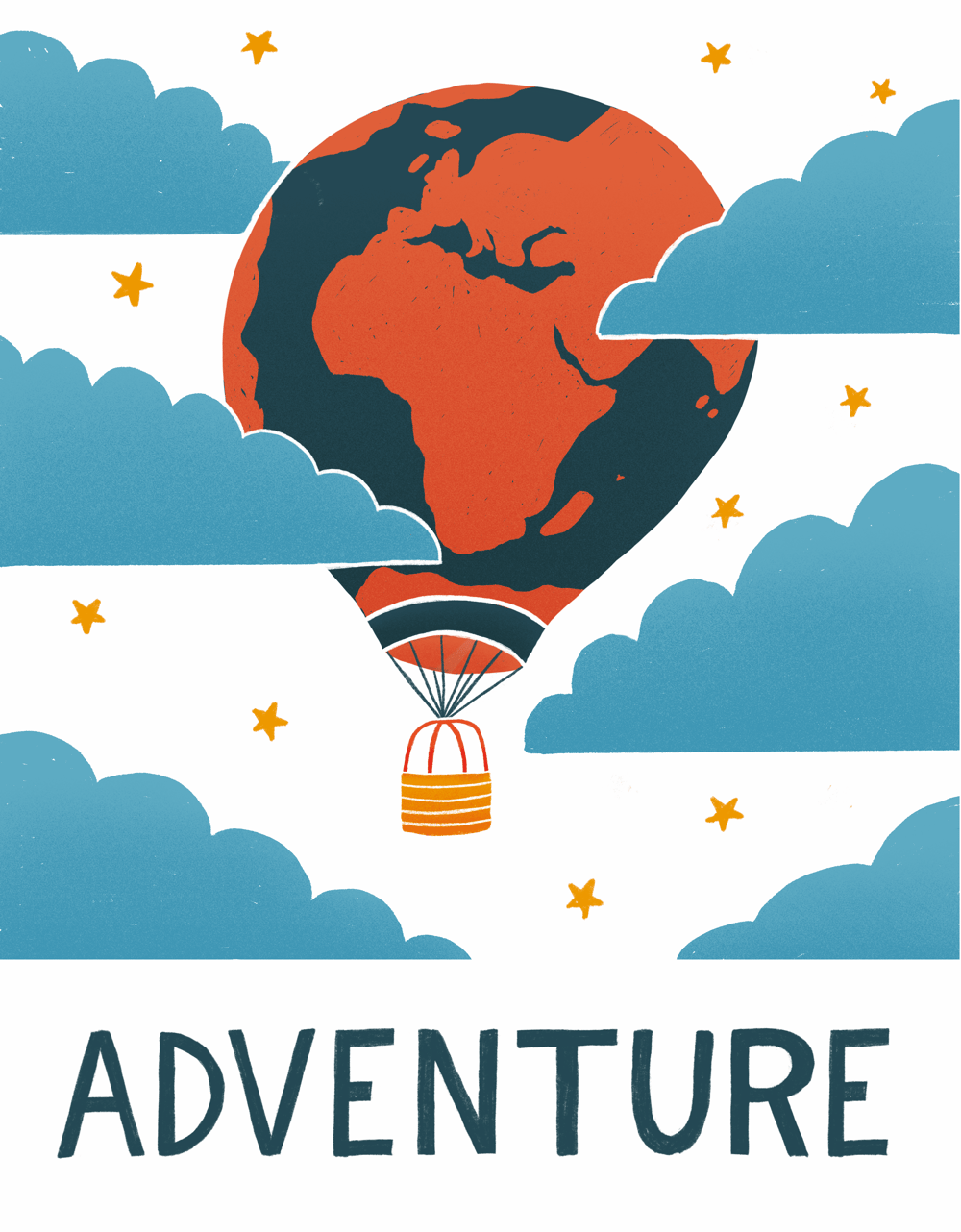 The Style Class - ABC of Travel - image 1 - student project