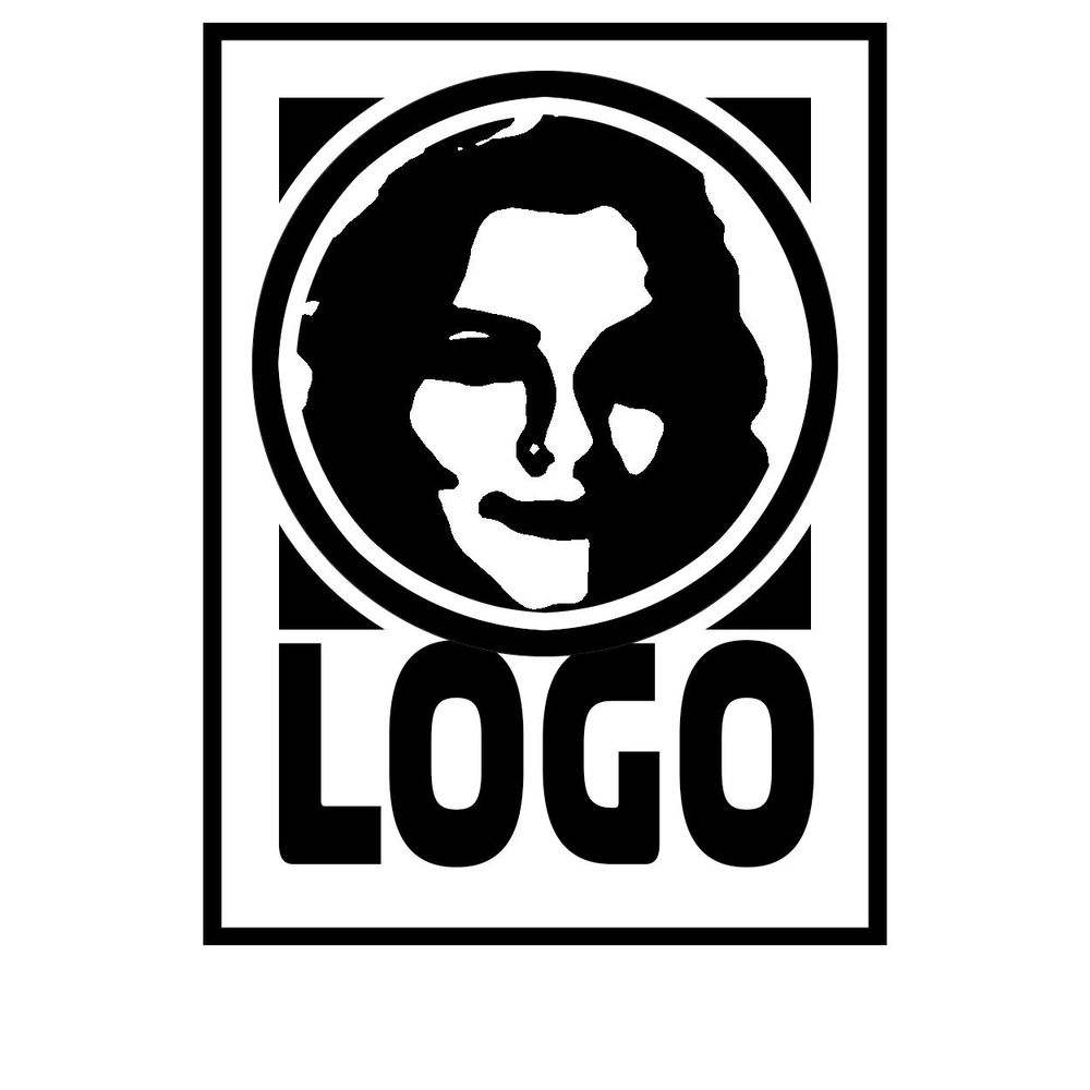 Face Logo - image 1 - student project