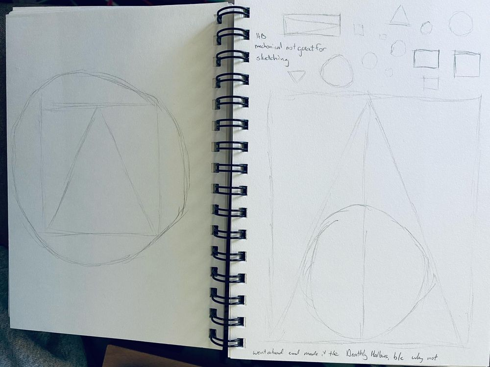 Learn to Draw: Complete Course - Exercises - image 4 - student project