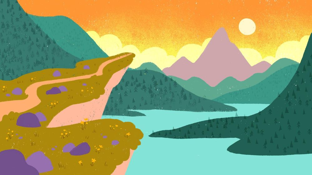 Mountain Adventure - image 5 - student project
