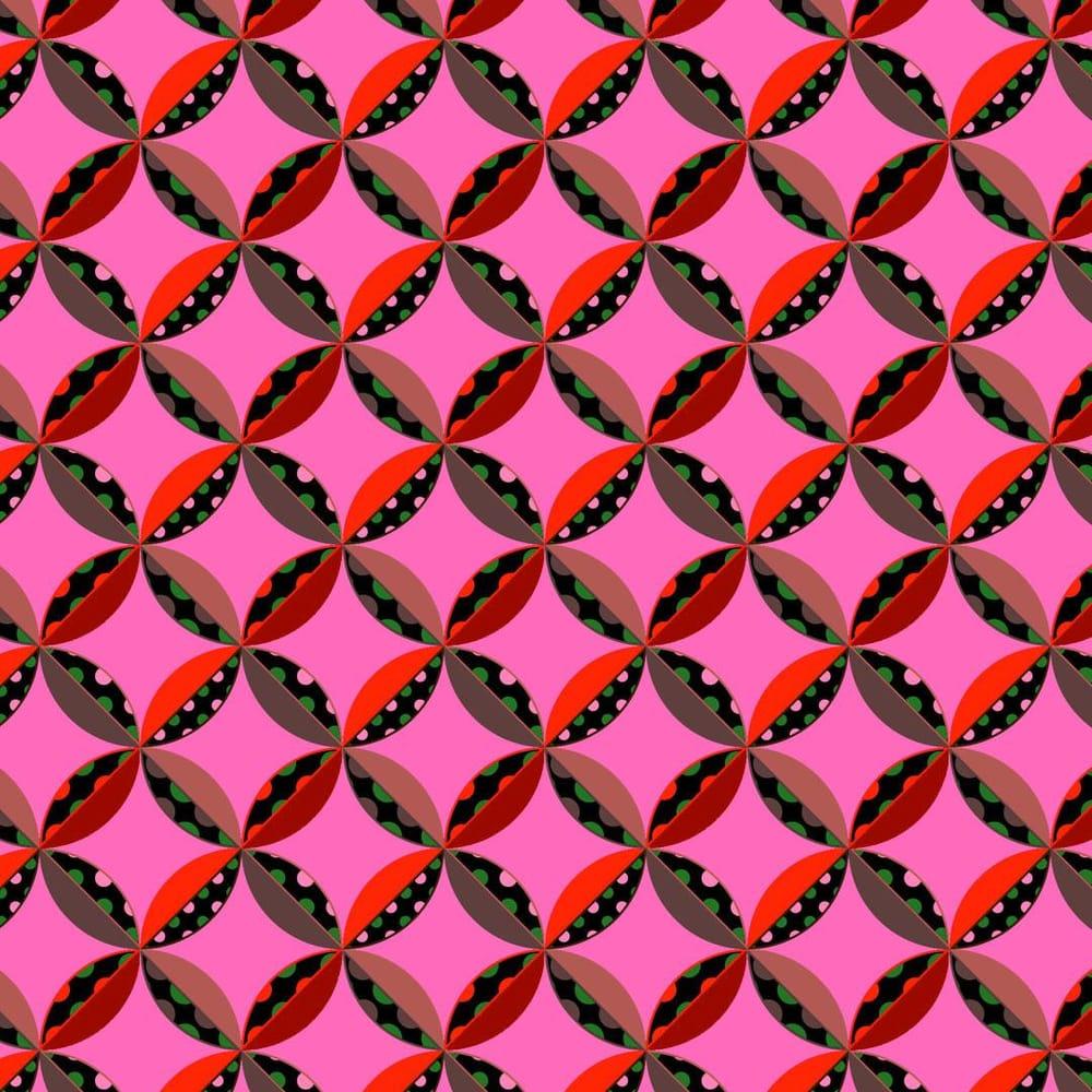 Pasifika Patterns - image 5 - student project