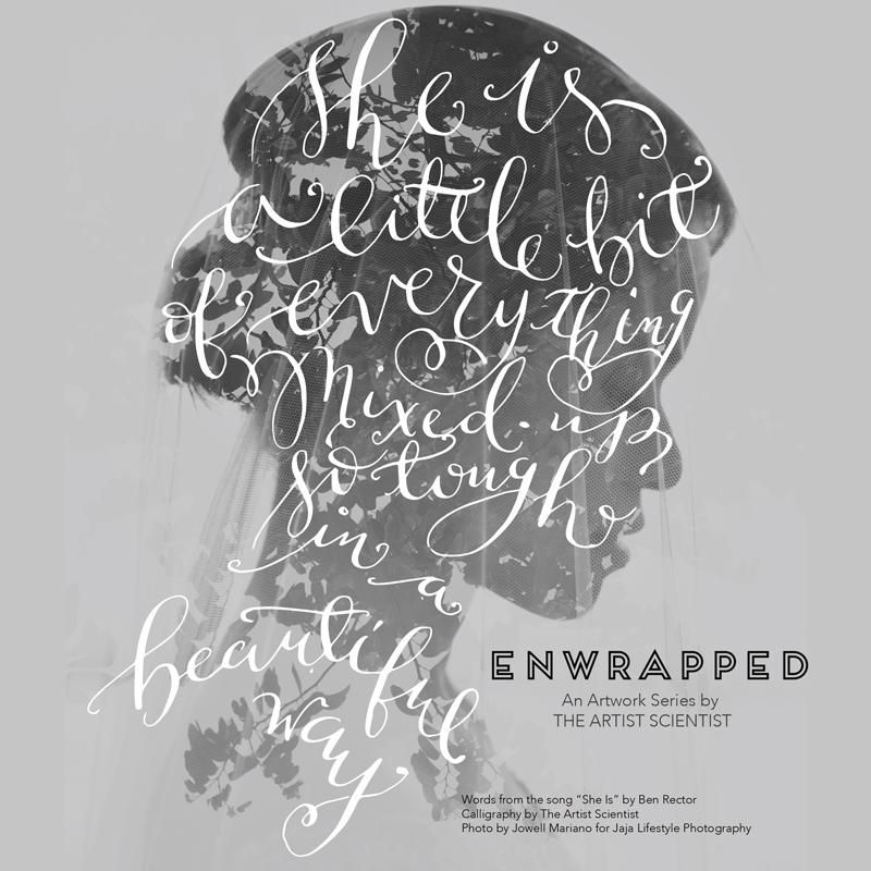 Enwrapped.  - image 2 - student project