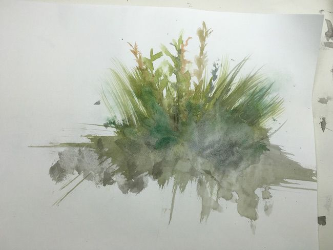 I might become addicted to Wild Grasses :) - image 4 - student project