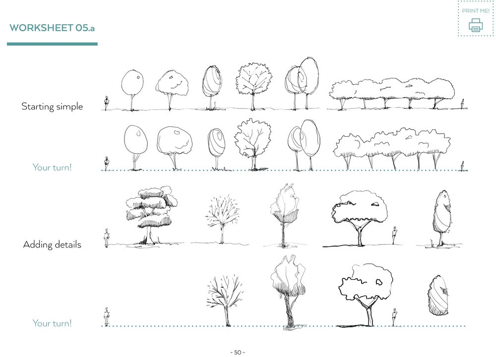 Sketching - image 2 - student project